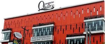 Biaya Kuliah Universitas Quality Medan Tahun 2020/2021