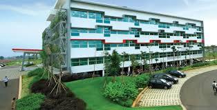 Biaya Kuliah Universitas Surya (UNSURYA) Tangerang Tahun 2020/2021