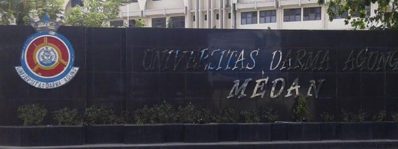 Biaya Kuliah Universitas Darma Agung (UDA) Medan Tahun 2020/2021