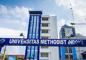 Biaya Kuliah Universitas Methodist Indonesia (UMI) Medan Tahun 2020/2021