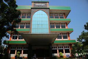 Biaya Kuliah Universitas Islam 45 Bekasi (UNISMA) Tahun 2020/2021