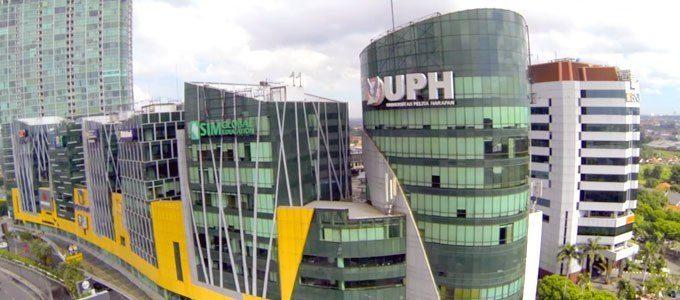 Biaya Kuliah Universitas Pelita Harapan (UPH) Tangerang Tahun 2020/2021