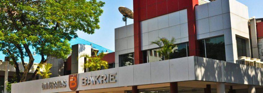 Biaya Kuliah Universitas Bakrie (UB) Jakarta Tahun 2020/2021
