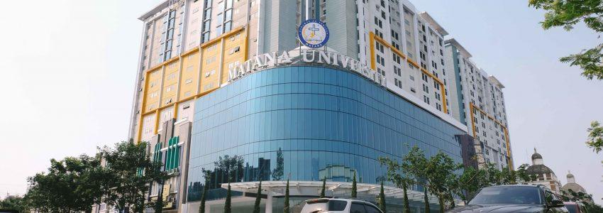 Biaya Kuliah Kelas Karyawan Universitas Matana Tangerang Tahun 2020/2021