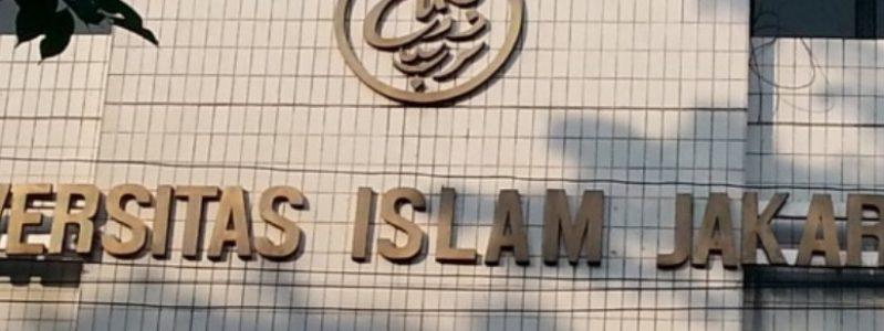Biaya Kuliah Universitas Islam Jakarta (UID) Tahun 2020/2021