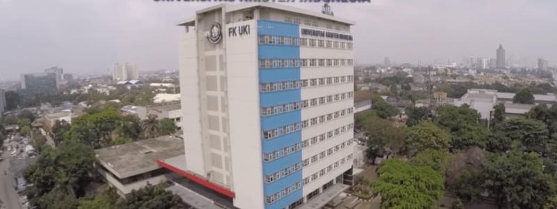 Biaya Kuliah Universitas Kristen Indonesia (UKI) Jakarta Tahun 2020/2021