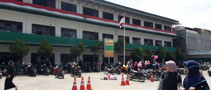 Biaya Kuliah Universitas Muslim Nusantara (UMN) Medan Tahun 2020/2021
