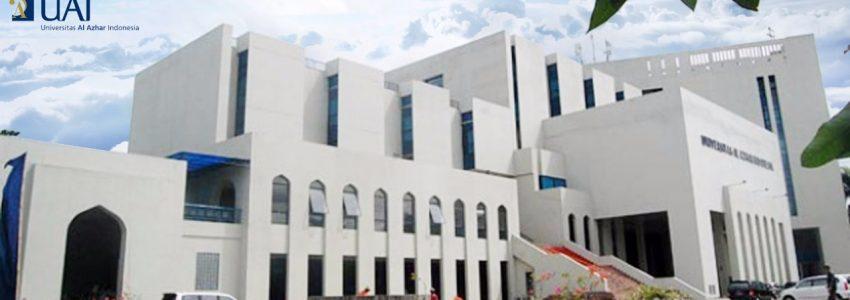 Biaya Kuliah Universitas Al Azhar Indonesia (UAI) Jakarta Tahun 2020/2021