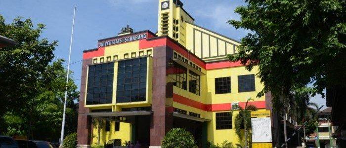 Biaya Kuliah Universitas Semarang (USM) Tahun 2020/2021