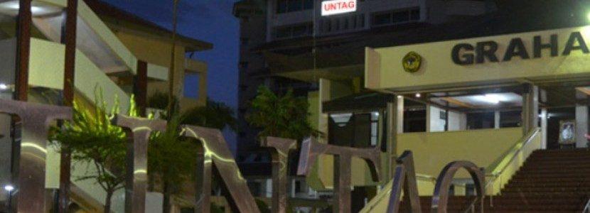 Biaya Kuliah Universitas 17 Agustus 1945 (Untag) Semarang Tahun 2020/2021