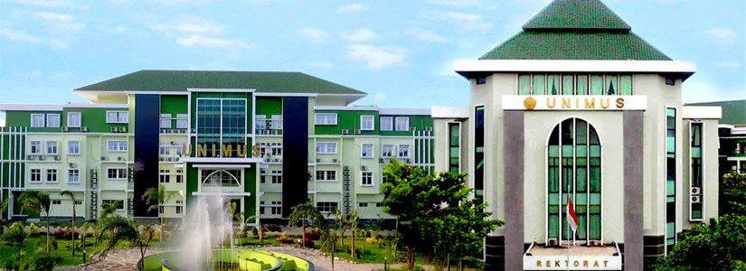 Biaya Kuliah Universitas Muhammadiyah Semarang (Unimus) Tahun 2020/2021