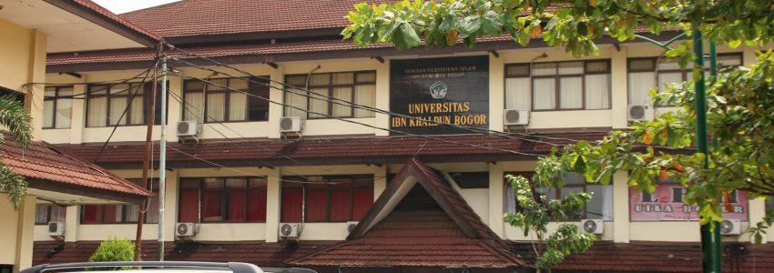 Biaya Kuliah Universitas Ibn Khaldun Bogor (UIKA) Tahun 2020/2021