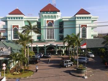 Biaya Kuliah Universitas Islam Sutan Agung (UNISSULA) Semarang Tahun 2020/2021
