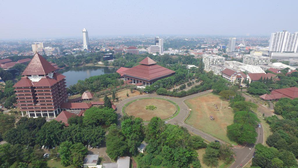 Biaya SIMAK UI (Seleksi Masuk Universitas Indonesia) 2021 ...